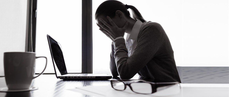 kvinder og stress